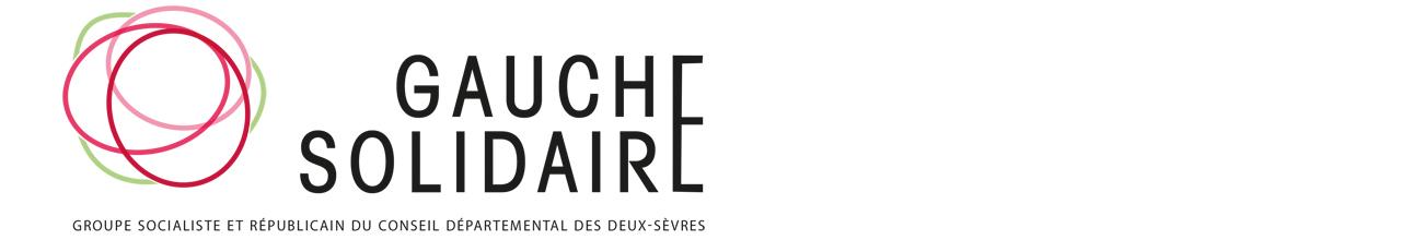 GAUCHE SOLIDAIRE